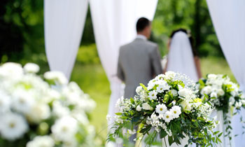 5 Tips for Planning an Outdoor Wedding Kalamazoo, MI