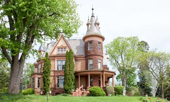 How to Choose a Bed and Breakfast Kalamazoo, MI