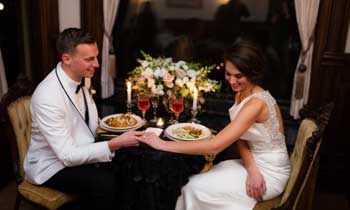 Tips for Finding a Winter Wedding Venue Kalamazoo, MI