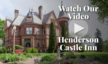 The Castle Bed And Breakfast Grand Haven Mi