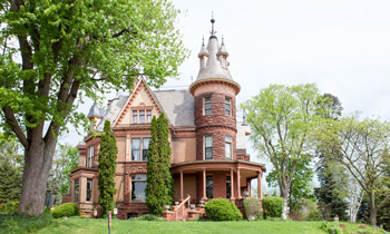 Kalamazoo Haunted Dinner Tour
