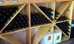 Wine Connoisseur's Package Kalamazoo Henderson Castle Inn Tours