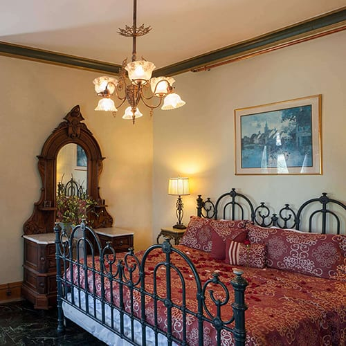 Bed Breakfast East Lansing Mi