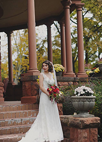 Wedding Venue Kalamazoo Michigan