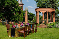 Weddings in Kalamazoo Michigan